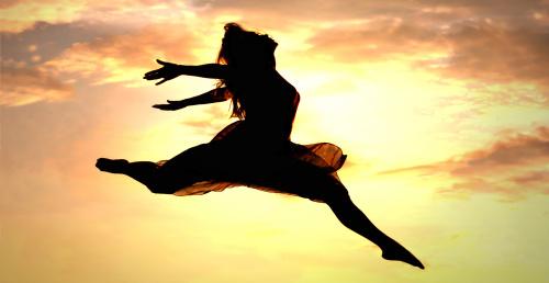Dynamická meditace pro lepší zdraví