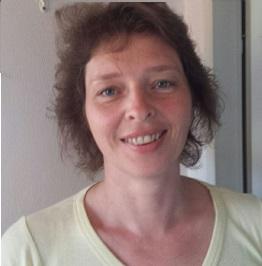 Eva Halúzková