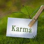 Karma – otisk naší minulosti