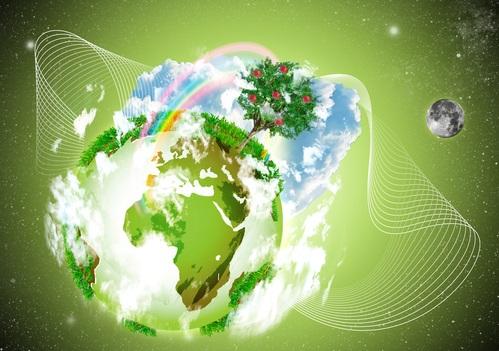 Uzdravování planety